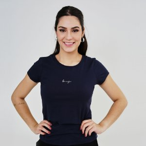 BLUSA FEMININA ESTAMPA BREEZE
