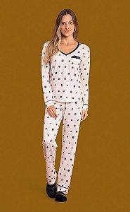 Pijama Comfort Lunar Eclipse
