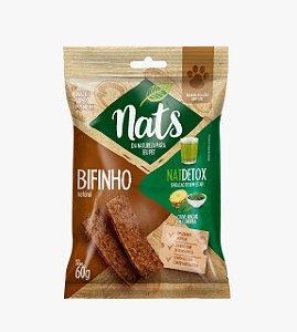 Bifinho Natural Natdetox 60g