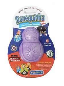 Bonequinha M - Lilas