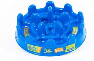Comedouro Pet Fit - Azul