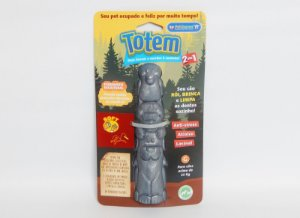Totem Soft M - Prata