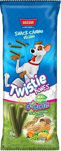 Twistie Canudinho Veggie - 45g