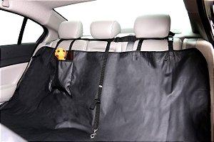 Pet Capa Para Carro (sem cinto de segurança)