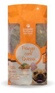 Alimento Natural Congelado - Frango Com Quinoa