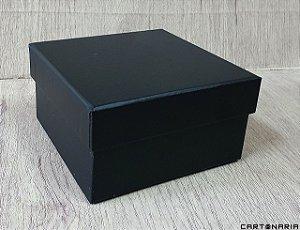 Caixa 13,5x13,5x7,3