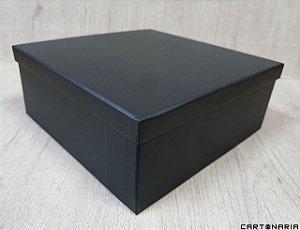 Caixa 26,5x26,5x10,5