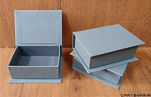 Caixa 11x7,5x4