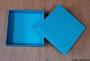 Caixa 22,5x22,5x5