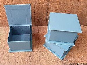Caixa 7,5x7,5x5