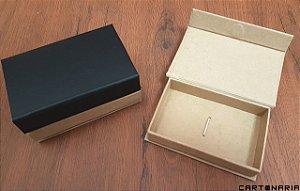 Caixa 11x7x2 para pen drive