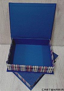 Caixa 19,5x15,5x5