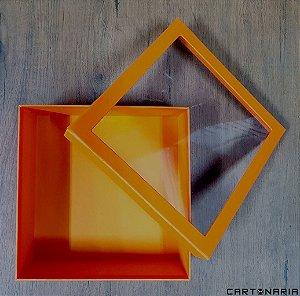 Caixa 24,5x24,5x8,5