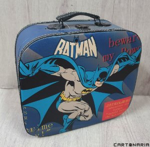 Maleta Batman 33x30x13,5