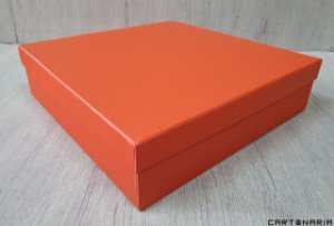 Caixa 34x34x8,5