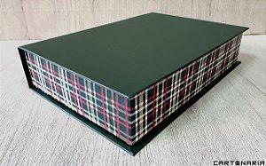 Caixa 30,5x22x6,5