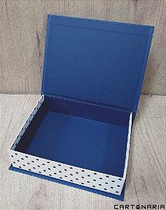 Caixa 23x10,5x5,5