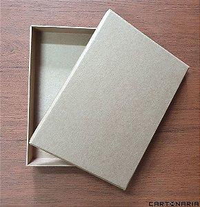 Caixa 20,5x15x3