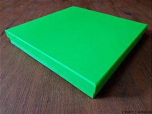 Caixa 28,5x28,5x4