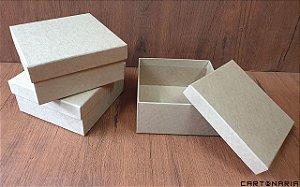 Caixa 13,5x13,5x6,5