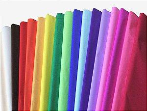 Folha papel seda