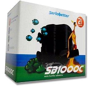 Bomba Submersa Sarlo Better Sb1000c 400 A 1000l/h