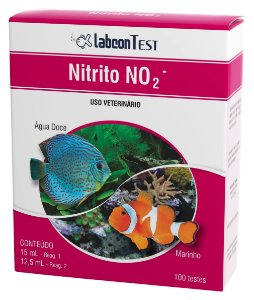 Labcon Test Nitrito No2