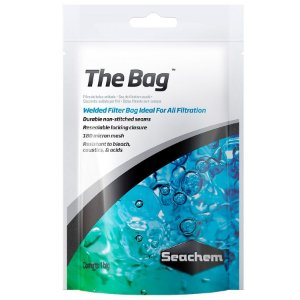 Seachem The Bag Bolsa Original Do Purigen