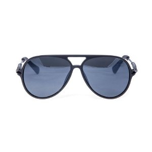 Oculos Masculino Linha Classicos - Cinza