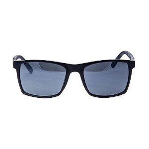 Oculos Masculino Linha Classicos - Preto Fosco