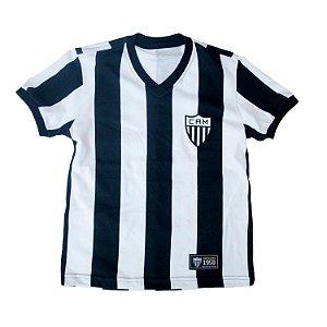 Camisa Retrô Juvenil Atlético Mineiro 1950