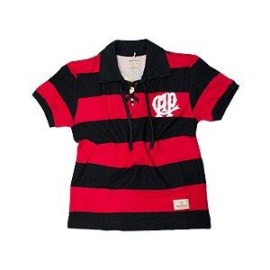 Camisa Retrô Juvenil Athletico Paranaense 1924
