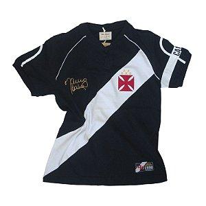 Camisa Retrô Juvenil Vasco da Gama 1998 - Mauro Galvão
