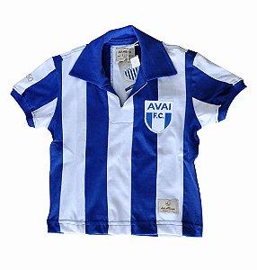 Camisa Retrô Juvenil Avaí SC 1960