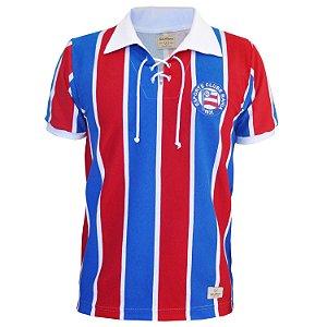 Camisa Retrô EC Bahia Cordinha