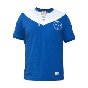 Camisa Retrô Cruzeiro 1943