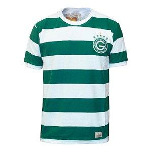 Camisa Retrô Goiás EC 2005 - Sulamericana