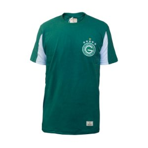 Camisa Retrô Goiás EC 2005 - Brasileiro