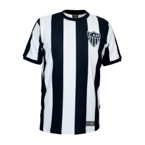 Camisa Retrô Atlético Mineiro 1971