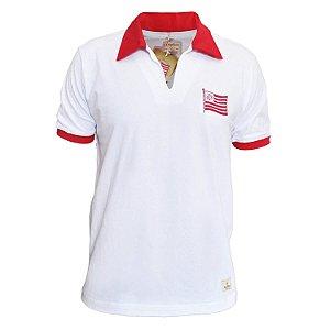 Camisa Retrô Náutico 1968 Reserva