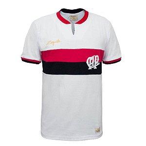 Camisa Retrô Athletico Paranaense 1978 - Ziquita