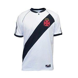 Camisa Retrô Vasco da Gama 1998 - Libertadores