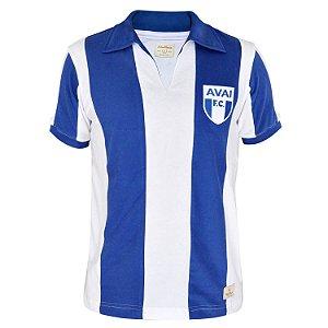 Camisa Retrô Avaí 1960