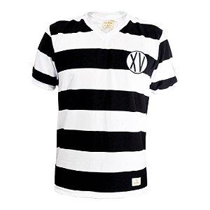 Camisa Retrô XV de Piracicaba 1948