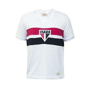 Camisa Retrô São Paulo 1980