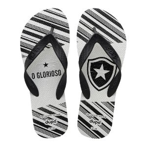 Chinelo Botafogo Dupé