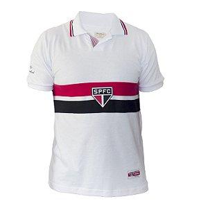 Camisa Retrô São Paulo Bimundial 92/93