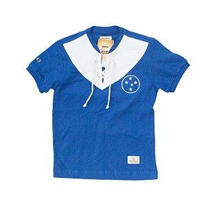 Camisa Retrô Juvenil Cruzeiro 1943