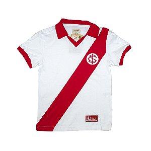 Camisa Retrô Juvenil Internacional 1954