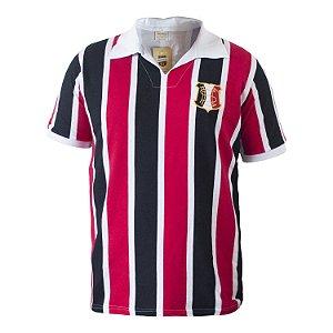 Camisa Retrô Santa Cruz PE 1987
